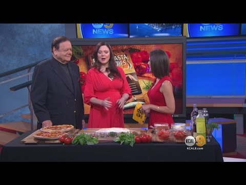 Actor Paul Sorvino Talks Pizza, Acting And Opera