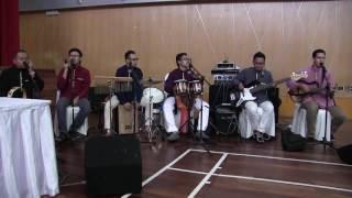 Download lagu INSPIRASI - Hafiz ft Faizal Tahir cover by Damai & Friends