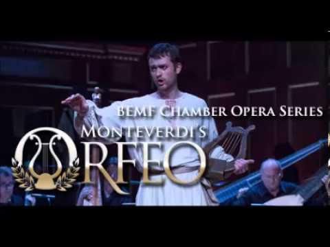 L'Orfeo, SV 318 (Claudio Monteverdi)