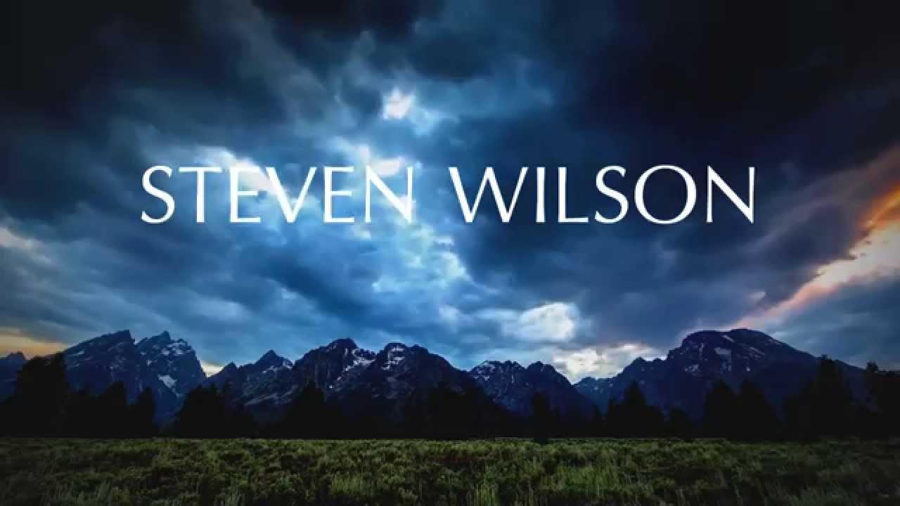 Download Steven Wilson - Ancestral (Guthrie solo)