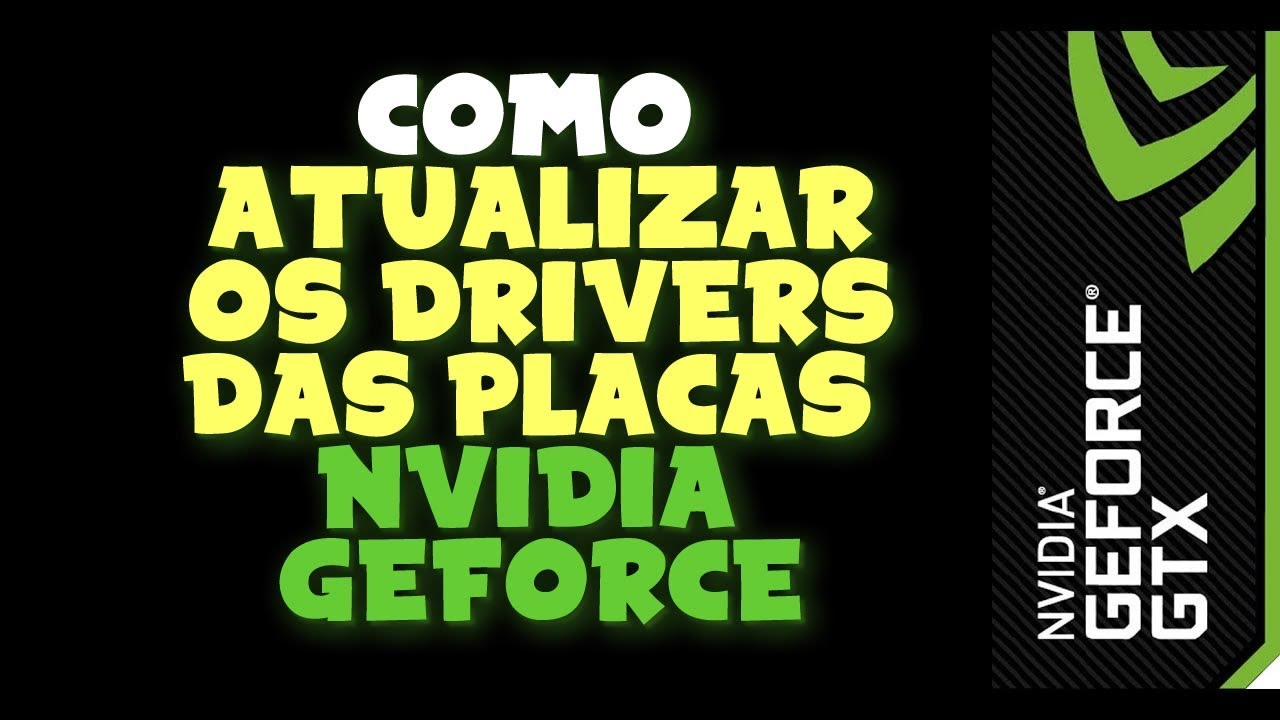 GS GEFORCE DRIVER WINDOWS 7200 XP BAIXAR PLACA VIDEO DE