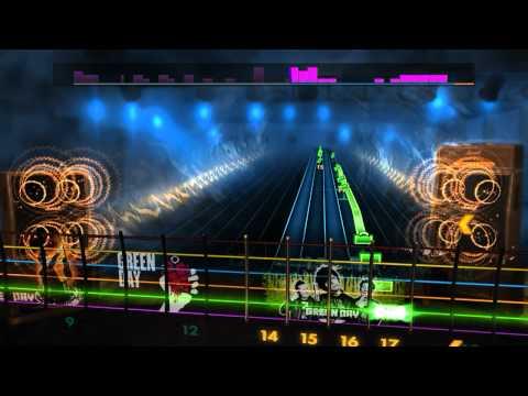 Rocksmith2014 CDLC - Santana - Game of Love  