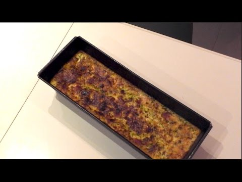 recette-facile-:-flan-aux-courgettes
