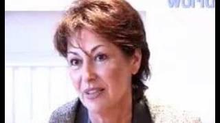 Interview de Fanny Rodwell, veuve d