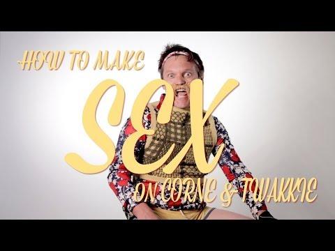 How to make Sex on Corné and Twakkie
