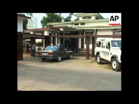 CONGO: UN CONCERNED AT LACK PROGRESS TOWARDS PEACE