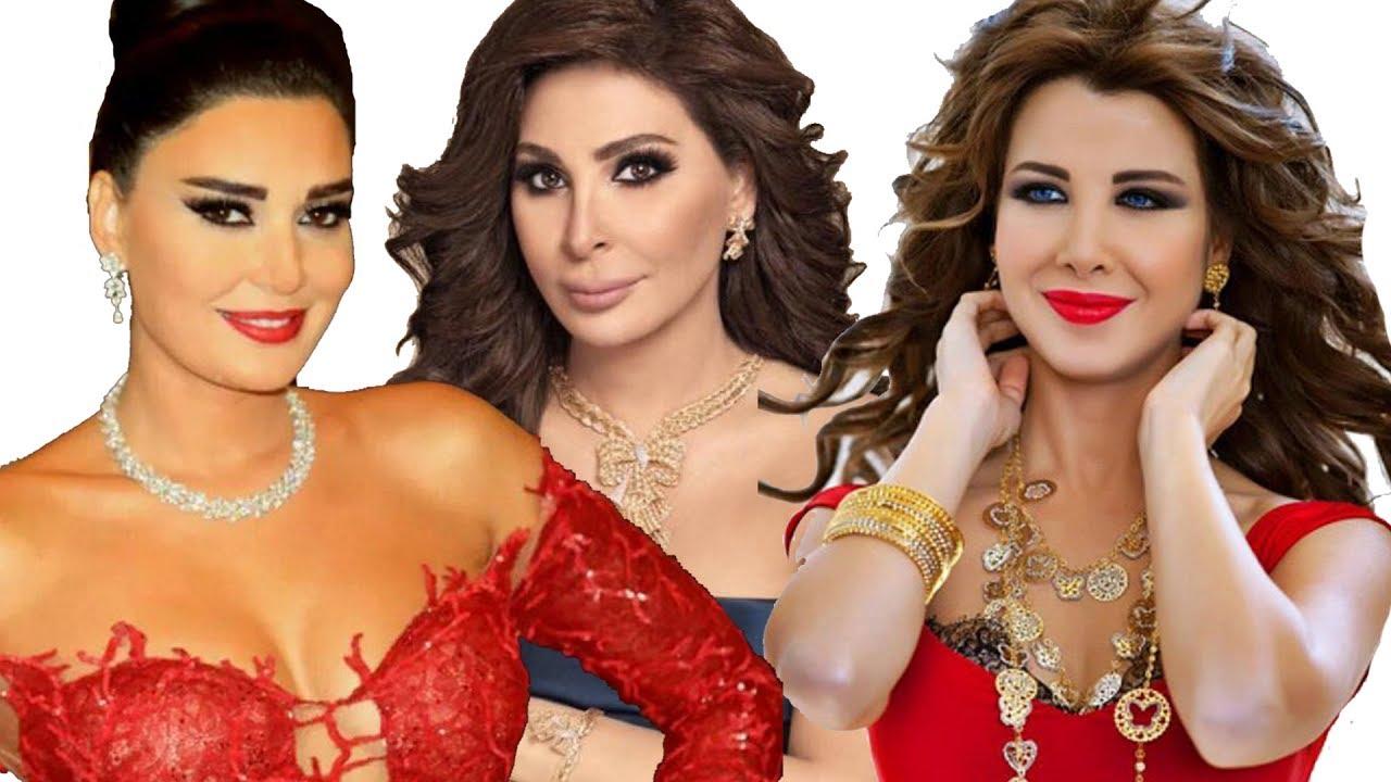 f2e041e06 صور اجمل الفنانات العربيات بدون مكياج
