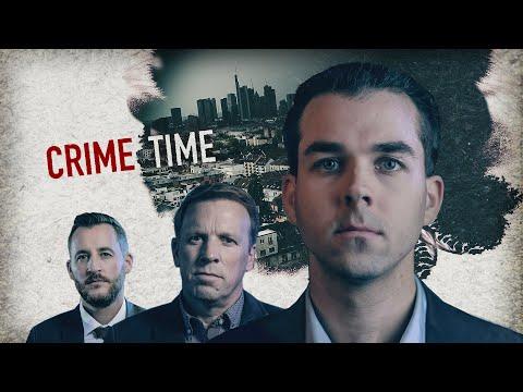 Auf den Spuren einer Serienmrderin | Crime Time