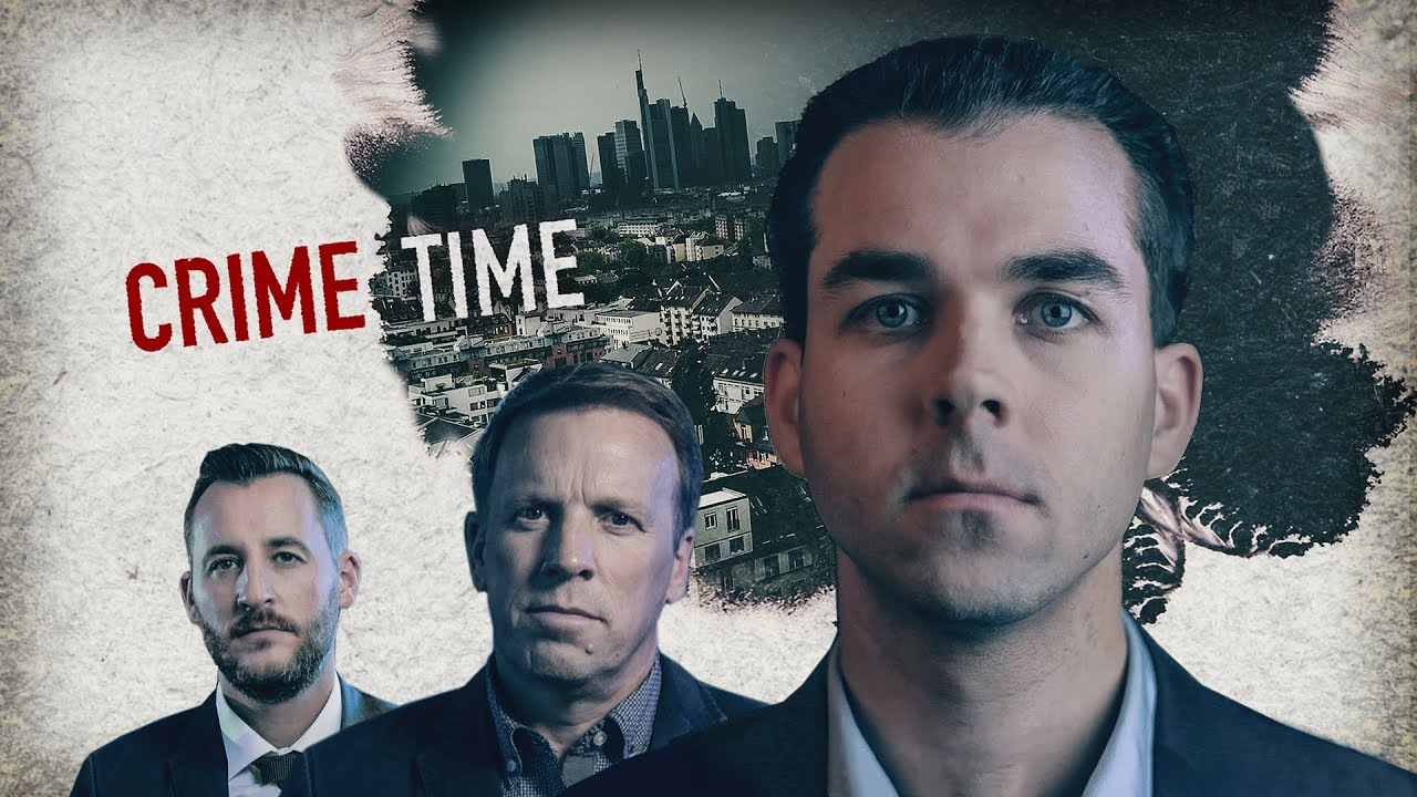 Auf den Spuren einer Serienmörderin | Crime Time | Fall 1 | (S01/E01)