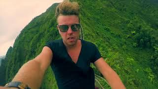 hilife. adventure vlog.18 STAIRWAY TO HEAVEN HAWAII (ÜMBERMAAILMAREIS) ELUOHTLIK MATK