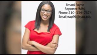 Emani Payne-TV News Reporter/Anchor Demo Reel 2014