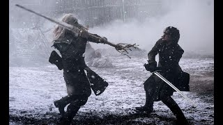 Game of Thrones | Hardhome | Halo | Machine Head