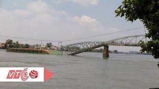 Tàu thủy đâm cầu sắt: Lỗi do tàu hay cầu? | VTC