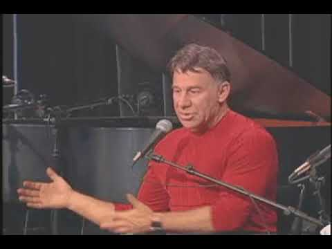 An Evening with Stephen Schwartz: The Creation of the Musical, Wicked