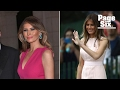 Melania Trump is the first lady of fashion | Page Six