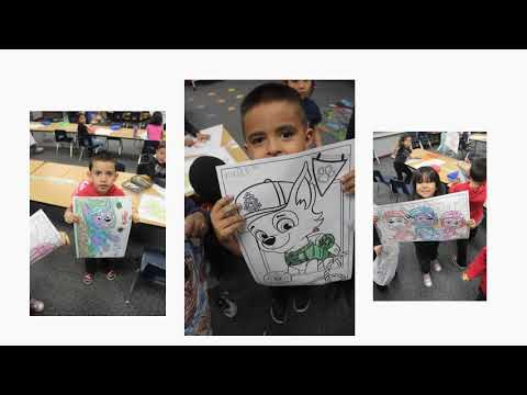 Bales Elementary School 2019 2020