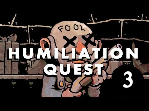 Blargh! The Spelunky RSVP Quest for Humiliation, Episode 3