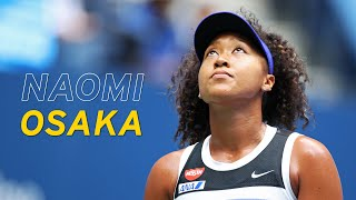 How Naomi Osaka won her second US Open title! | US Open 2020