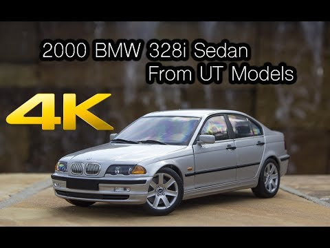 BMW I Sedan From UT Models Scale Available In K - 2000 bmw models