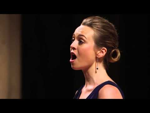 Sophie Macrae - Somewhere (West Side Story)