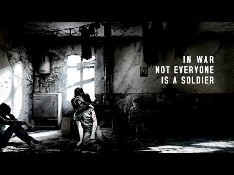 This War of Mine - Combined Trailers