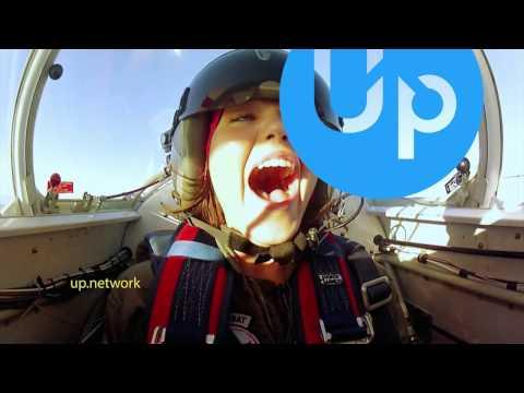 UP NETWORK - zahajovací TV SPOT