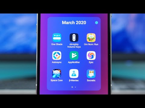 Top 10 Android Apps Of March 2020!