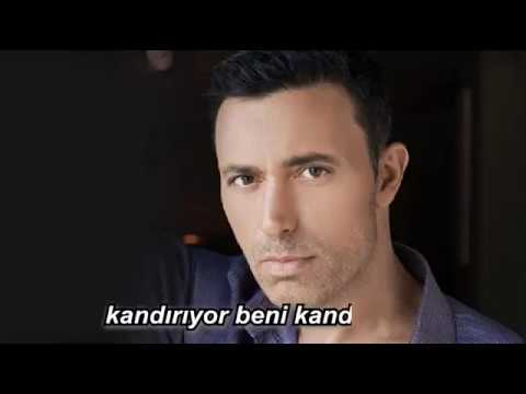 Mustafa Sandal - Kadere Bak (Lyrics)