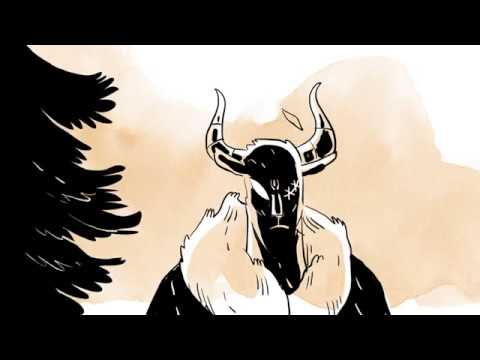 A GIRL IN THE HIMALAYAS - Official Graphic Novel Trailer
