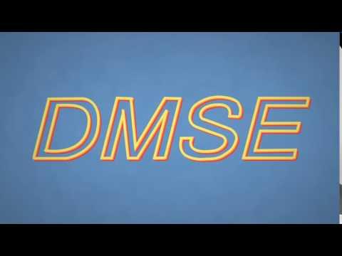 DMSE Line logo