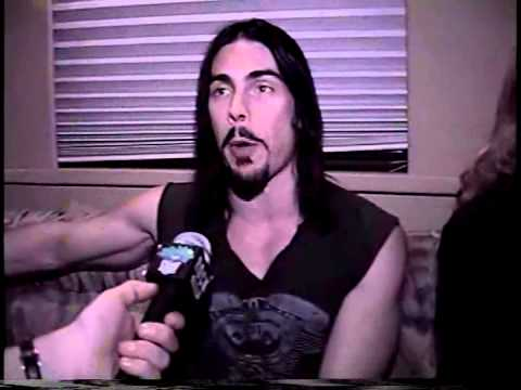 Interview w/ Dave Wyndorf of Monster Magnet.