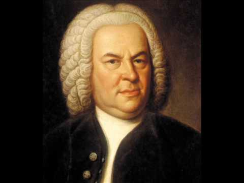 Bach- Busoni Toccata, Adagio and Fugue in C major BWV 564 II. Intermezzo