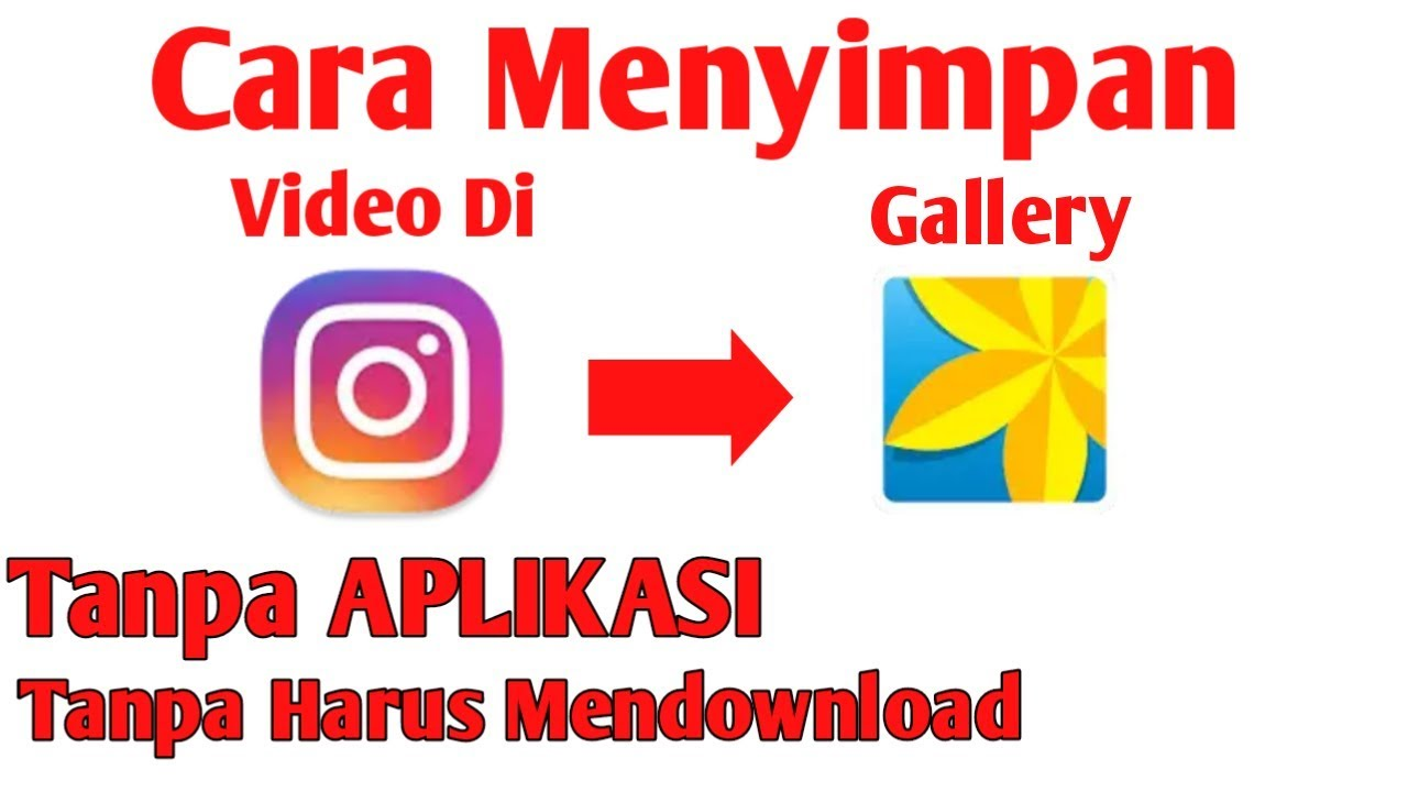 cara save video dari twitter