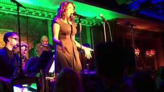 "Cry-Baby Reunion Concert @ 54 Below ""Screw Loose"" Alli Mauzey"