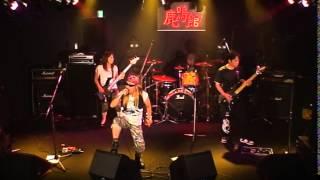 2015.7.19 鹿鳴館 SLY Tribute Band → SPY.