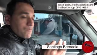 Pica TV   Villa Española   tierra narco   zona liberada
