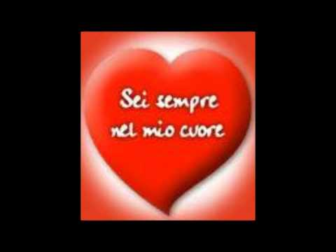 Mon amour Gigi D'Alessio!
