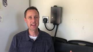 Tesla Model 3 Home Charging