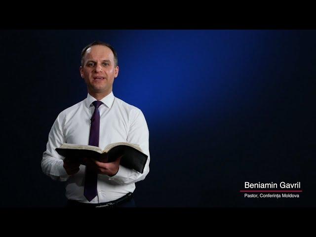 100 de Zile de Rugăciune - 24 iunie