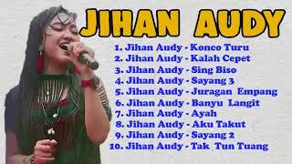 Full Album Jihan Audy Lagu Terbaru 2018