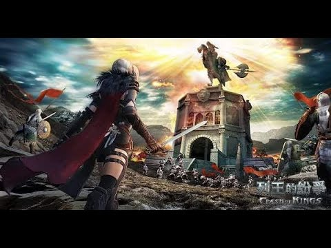 Clash of Kings - new civilization huaxia
