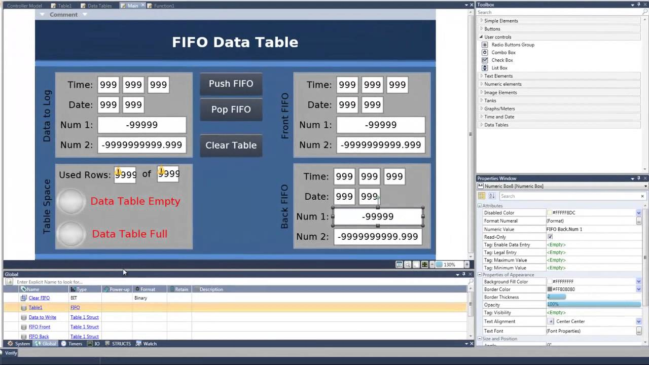 Learn how to use Programmable Controllers & HMI- Videos