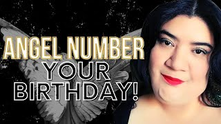 Скачать YOUR BIRTHDAY As A Repeating Number Numerology Angel Number