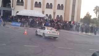 Drift a Settat-Maroc