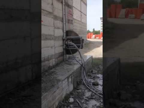 Kayseri Karot Beton Kesme Hidrolik Raylı Kesme Halatlı Kesme 0352 3332238 - 0542 3838525