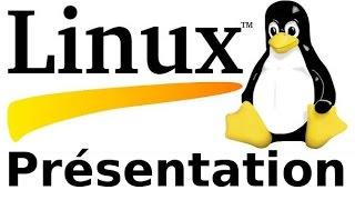 Linux pour les nuls : Présentation de linux