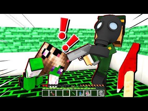 IL GENERALE UCCIDE ANNA!! - Minecraft Epidemia 016