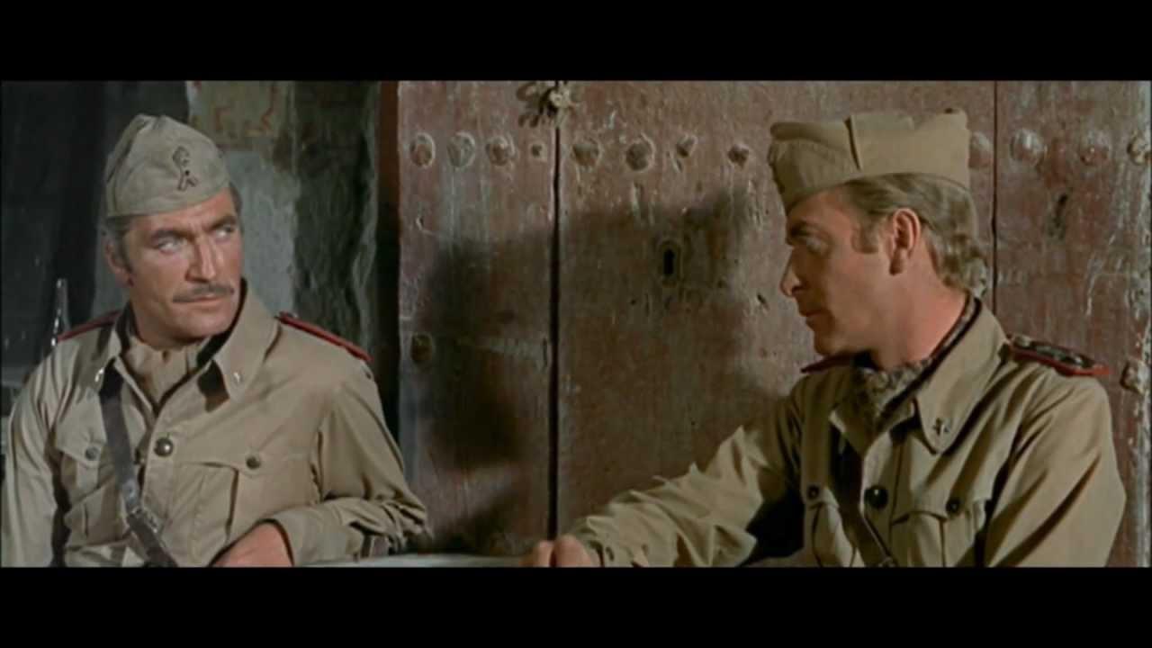 War Movie : Play Dirty (1969)