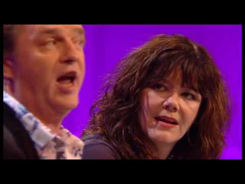Just A Minute: Episode 5 (30th March 2012)
