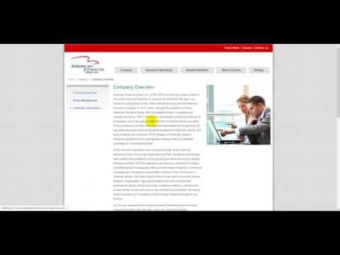 Great American Insurance | Companies Overview